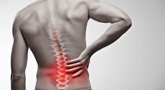 3 astuces pour vous aider à soulager votre dos
