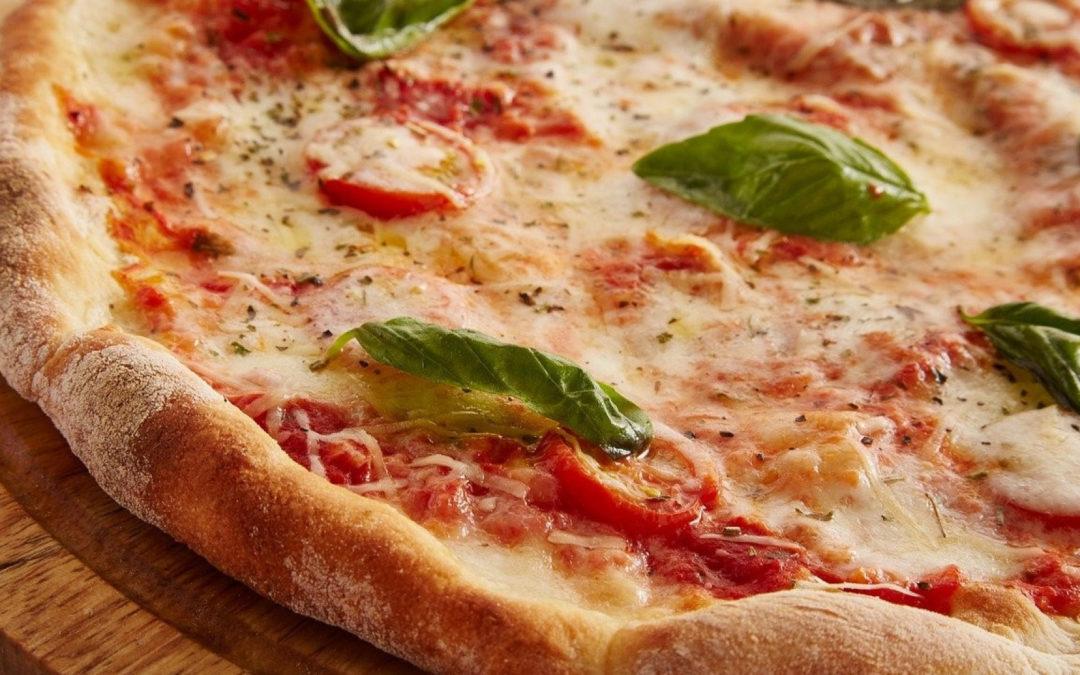 Pizza à emporter : quelle pizza pour se régaler ?