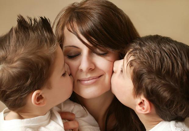 Comment devenir une super maman ?
